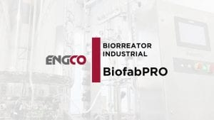 BiofabPRO: projetado para otimizar seus bioprocessos